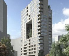 Go-ahead for big Ballymore Docklands Scheme