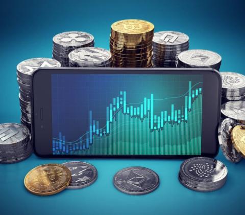 Currency Platform