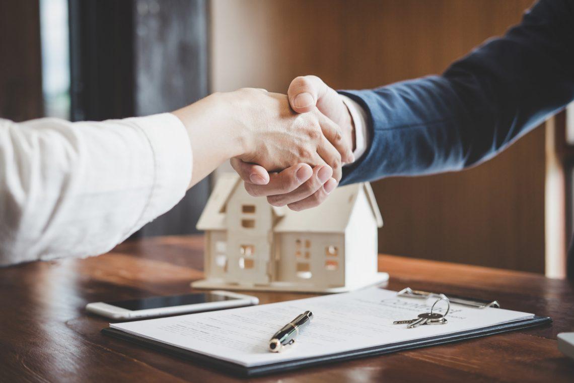 house deal